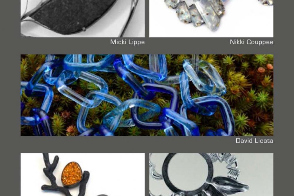 waterworks, gallery, art, A Singular Approach: Design Part II